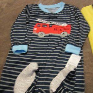 Carter's Pajamas - Assemble of Carters 24M/2T Boys PJs